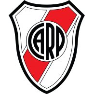 Logo of River Plate