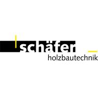 Logo of Schäfer Holzbautechnik