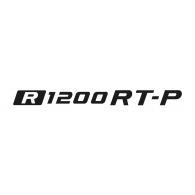 Logo of R1200RT-P BMW