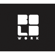 Logo of Bold Work