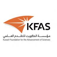 Logo of KFAS