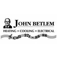 Logo of John Betlem Heating Cooling Electrical
