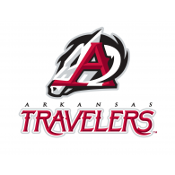 Logo of Arkansas Travelers