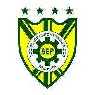 Logo of Sociedade Esportiva Picos