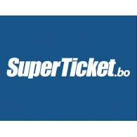 Logo of superticket