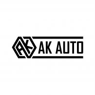 Logo of Ak Auto