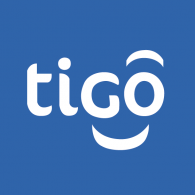 Logo of tigo bolivia