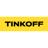 Logo of Tinkoff