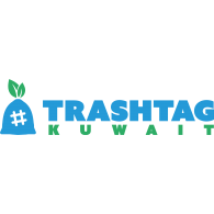 Logo of Trash Tag Kuwait