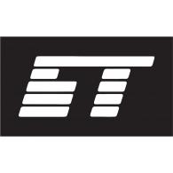 Logo of BT