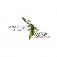 Logo of Latin American and Caribbean Tyre Expo 2019