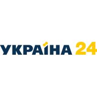 Logo of Ukraina 24