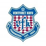 Logo of Ventforet Kofu