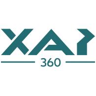 Logo of XAP 360