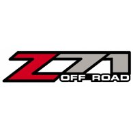 Logo of Z71 Off Road
