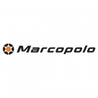 Logo of Marcopolo