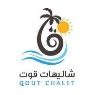 Logo of شاليهات قوت