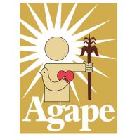 Logo of Asociación Ágape de El Salvador
