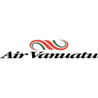 Logo of Air Vanuatu 1997