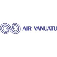 Logo of Air Vanuatu 1985