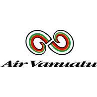 Logo of Air Vanuatu 1991