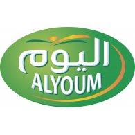 Logo of alyoum logo