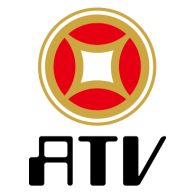 Logo of Asia Television 1982