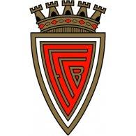 Logo of FC Barreirense Barreiro (60's logo)