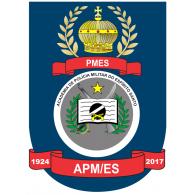 Logo of Academia de Polícia Militar do Espírito Santo APMES