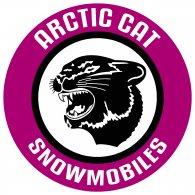 Logo of Arctic Cat