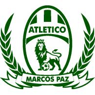 Logo of Club Atlético Marcos Paz de Marcos Paz Buenos Aires