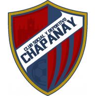 Logo of Club Social y Deportivo Chapanay de Chapanay Mendoza