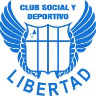 Logo of Club Social y Deportivo Libertad de Gobernador Virasoro Corrientes