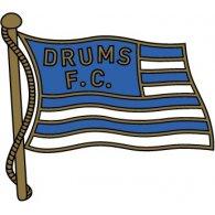 Logo of FC Drumcondra Dublin (60's logo)