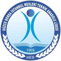 Logo of Düzce Teknik ve Endüstri Meslek Lisesi