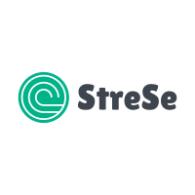 Logo of StreSe