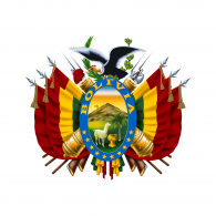 Logo of Estado Plurinacional de Bolivia