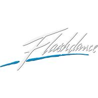 Logo of Flashdance-1983-logo
