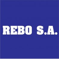 Logo of Rebo S.A.