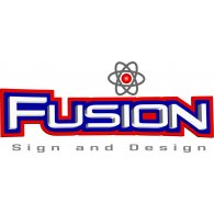 Logo of Fusion Sign & Design