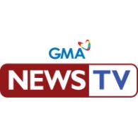 Logo of GMA News TV