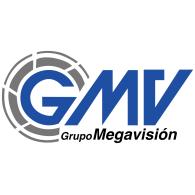 Logo of Grupo Megavisión 2018