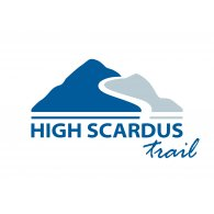 Logo of High Scardus Trail