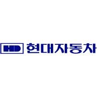 Logo of Hyundai Motor Company 1978