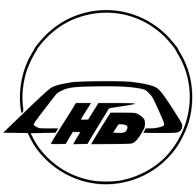 Logo of Hyundai Motor Company 1969