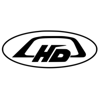 Logo of Hyundai Motor Company 1970