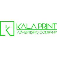 Logo of KALA PRINT