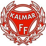 Logo of FF Kalmar (80's logo)