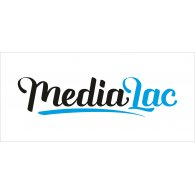 Logo of MEDIALAC Foto | Grafi