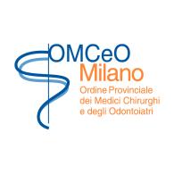 Logo of ordine medici milano